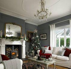 christmas+decor+for+the+home | tags christmas decor ideas christmas decorations christmas home decor ...