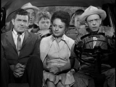 """""""The Andy Griffith Show"""" was a wholesome slice of Americana, delivering good life lessons that the whole family could enjoy and watch together. Barney Fife, Don Knotts, The Andy Griffith Show, Old Shows, Great Tv Shows, Classic Tv, Classic Movies, Old Tv, Old Movies"""