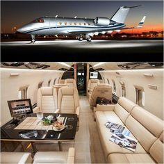Luxury flying ł ü x ü r ÿ luxury jets, private jet, luxu Jets Privés De Luxe, Luxury Jets, Luxury Private Jets, Private Plane, Tanzstudio Design, Private Jet Interior, Yacht Interior, Luxury Helicopter, Skyline Gtr
