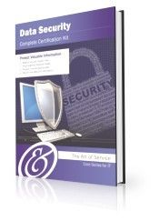 Data Security Complete Certification Kit - Core Series for IT This certification kit would be beneficial to individuals and businesses wanting to reduce security risks and avoid potential financial losses, businesses looking to implement and learn about new data security software, and businesses wanting to protect vital data and information.