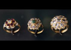 Hungarian 18th century jewellery | Flickr - Photo Sharing!
