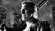A new Red-Band trailer has hit for Robert Rodriguez's upcoming film based on Frank Miller's graphic novel, Sin City: A Dame To Kill For. Eva Green, Sin City 2, Film 2014, Movie Makeup, Mickey Rourke, Frank Miller, Film Base, Gothic Horror