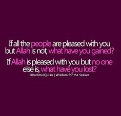Please Allah  #Allah  #islamic #quotes #Please #Allah #Not #People