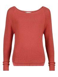 Farb-und Stilberatung mit www.farben-reich.com - Cotton jumper. Sandwich collection spring 2015.