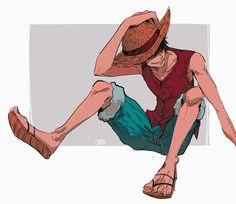 Zoro, One Piece Drawing, One Piece Manga, Kawaii, Mugiwara No Luffy, Cuadros Star Wars, One Piece Crew, One Piece Images, One Piece Fanart
