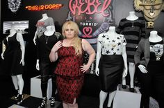 Rebel Wilson's New Fashion Line Is Here — and It's Amazing  - Seventeen.com