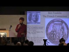 Gates of Hell and Ben Franklin - Ras Ben - YouTube
