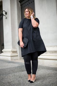 The Skinny and the Curvy One_Plussize_Plus Size Deutschland_Plus Size…