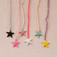 Star lucky charm