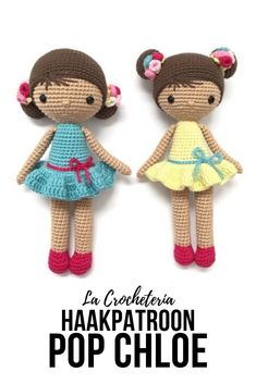 Mesmerizing Crochet an Amigurumi Rabbit Ideas. Lovely Crochet an Amigurumi Rabbit Ideas. Amigurumi Patterns, Amigurumi Doll, Doll Patterns, Knitted Dolls, Crochet Dolls, Crochet Braids, Cute Crochet, Crochet Baby, Crochet Doll Pattern