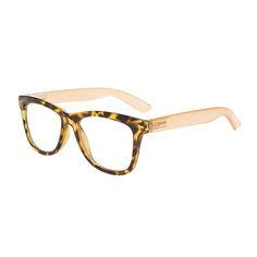 db9958c280a9 Tortoise Rectangle Eyewear