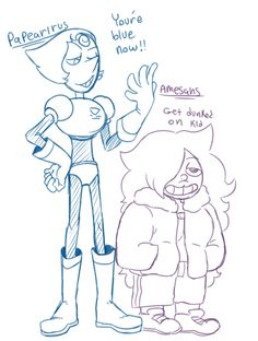 Omg my dream has come true! Steven universe and undertale mixed >< Greg Universe, Universe Love, Steven Universe Memes, Steven Universe Crossover, Best Crossover, Fandom Crossover, Undertale Undertale, Randy Cunningham, Steven Univese
