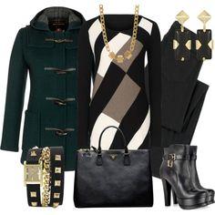 Outfits de Moda ...Me Tomo Cinco Minutos: Estilo Casual Urbano