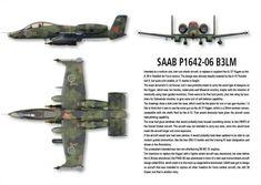 SAAB P1642-06 B3LM