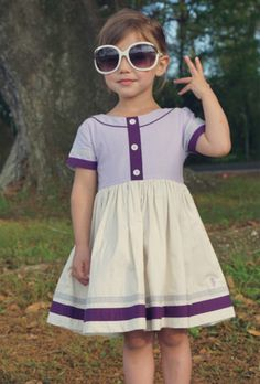 new classics for the well dressed child Well Dressed Wolf, Baby Girl Dresses, Baby Girl Fashion, Boutique Dresses, Frocks, Spring Outfits, Doll Clothes, Summer Dresses, Inspiring Photography