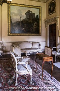 Nostell Priory | Nostell Priory