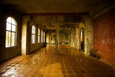 Deserted Places: The haunted Diplomat Hotel in the Philippines