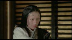 Mieko Harada as Lady Kaede, Ran
