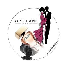 """VIP Night by Oriflame"" by consultantori on Polyvore"