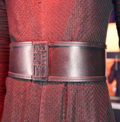 Star Wars: Episode VII -- Kylo Ren
