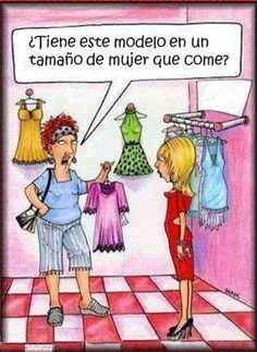 LOL - funny cartoon joke for women. For more funny pics and hilarious humor visit www. Funny Shit, Haha Funny, Funny Stuff, Funny Humor, That's Hilarious, Funny Ads, Cartoon Jokes, Funny Cartoons, Frases Humor