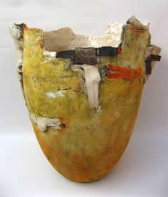 Ellen Schechner Johnson :: vessels photos