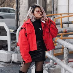 "11.6k Likes, 52 Comments - TheLineUp (@juliaadang) on Instagram: ""Have you seen our latest lookbook styling Dr. Martens? Link in bio ✨ swipe for preview"""