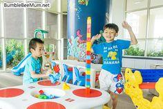Somerset Medini Nusjaya Review - Serviced Residence near Legoland Malaysia