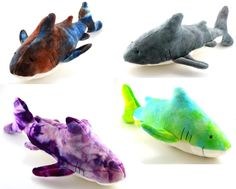 Printable Sewing Patterns of Shark | And I love Gail's version of Mitch Monkey , I have never seen a ...