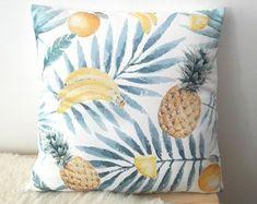 Summer in new england housses de coussin taies d/'oreiller décoration intérieur