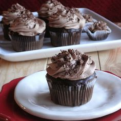 too chocolatey for me, maybe i'll make these for derek