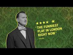 National Theatre Live: Hangmen trailer