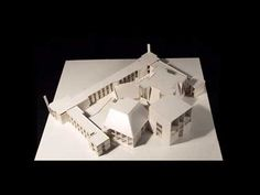 Louis Kahn, Dominican Sister's Convent, 1965-1969, Media PA