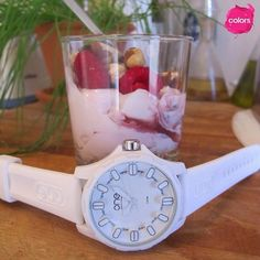 Bom dia Alegria #onewatches #onecolors #time #watches #healthymorning #love #instagood