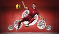 Portugal 2014 World Cup Kit