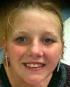 "ENDANGERED RUNAWAY  021612  ANGELA ALLEN  DOB:  Sep 16, 1995  Missing:  Feb 10, 2012  Height:  5'4"" (163cm)  Eyes:  Green   Race:  White  Age Now:  16  Sex:  Female  Weight:  150lbs (68kg)  Hair:  Blonde  Missing From:  VAN BUREN  AR  United States  Angela is believed to be in Jacksonville, Alabama. She may go by the nickname Angie.  	ANYONE HAVING INFORMATION SHOULD CONTACT  National Center for Missing & Exploited Children  1-800-843-5678 (1-800-THE-LOST)  Van Buren Police Department (A"