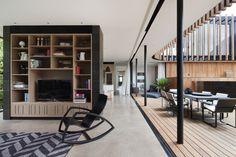 Kooyong Residence / Matt Gibson Architecture (16)