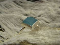 """https://www.etsy.com/de/listing/160181871/chalcedon-sterling-silber-ring-cabochon  #earlyxmas2013. Use the code """"earlyxmas2013"""" and get 10% discount in my and many other german etsy Shops !"""