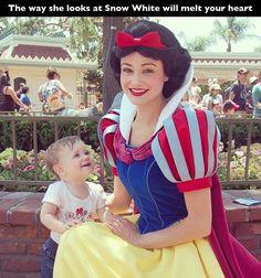 Disney - I'm DYING! SO SWEET.