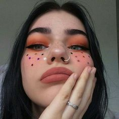 Peachy Eyeshadow Makeup aesthetic makeup 10 Ultimate Summer Makeup Trends That Are Hotter Than The Summer Days Makeup Trends, Makeup Inspo, Makeup Inspiration, Makeup Ideas, Makeup Designs, Makeup Tutorials, Makeup Tips, Cute Makeup Looks, Creative Makeup Looks