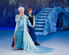Feld Entertainment, Inc., the worldwide leader in producing live touring family entertainment, today announced that its 34th Disney On Ice spectacular will bring the Academy Award® winning and number one animated feature film of all time, Disney's Frozen, to life.  Disney On Ice presents Frozen will begin touring in September 2014; tickets go on sale today.