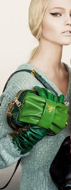 Gorgeous! Prada bag                                                       …