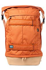 Gravis The Metro 2 XL Backpack in Rust