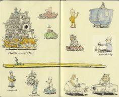 The art of driving - Mattias Adolfsson