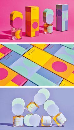 Toy Packaging, Simple Packaging, Brand Packaging, Makeup Package, Design Basics, Brio, Bottle Design, Packaging Design Inspiration, Identity Design