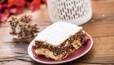 Fotó: Csákvári Péter Cake Cookies, Tiramisu, Sandwiches, Pie, Ethnic Recipes, Torte, Cake, Fruit Cakes, Pies