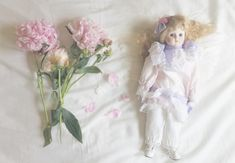 Creepy Baby Dolls, Nicole Dollanganger, Doll Parts, Doll Maker, In The Tree, Powder Pink, Aesthetic Vintage, Little Princess, Girly Things