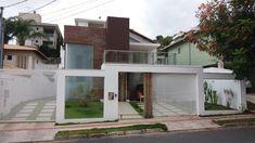 La casa moderna que tienes ver antes de diseñar la tuya (De Maria Auxiliadora Pérez)
