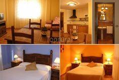 Apartamentos Los Aperos para 13 personas en Albarracin
