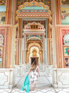 How to spend 2 days in Jaipur Top 12 attractions Jaipur has been the capi. - How to spend 2 days in Jaipur Top 12 attractions Jaipur has been the capital of Rajasthan sin - Jaipur India, Udaipur, Delhi India, India Travel Guide, Asia Travel, Travel In India, Varanasi, Nepal, Attraction